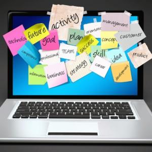 デスクトップがキレイな人は仕事美人!目指せスッキリ断捨離整理法